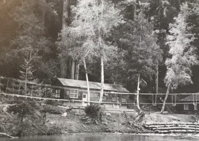 Sloans established Monterey County Libraries in Big Sur 1914, Harlans and Pacific Valley School